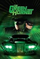 The Green Hornet - Movie Poster (xs thumbnail)