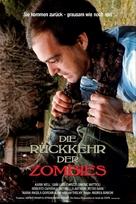Le notti del terrore - German poster (xs thumbnail)