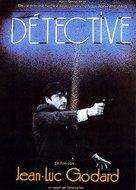 Détective - German Movie Poster (xs thumbnail)