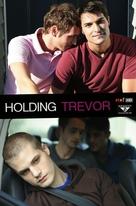 Holding Trevor - French DVD cover (xs thumbnail)