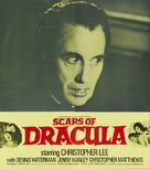 Scars of Dracula - Movie Poster (xs thumbnail)