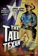The Tall Texan - Movie Cover (xs thumbnail)