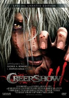 Creepshow 3 - Swedish Movie Cover (xs thumbnail)