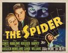The Spider - Movie Poster (xs thumbnail)