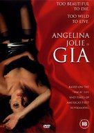 Gia - British Movie Cover (xs thumbnail)