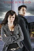"""Torchwood"" - Movie Poster (xs thumbnail)"
