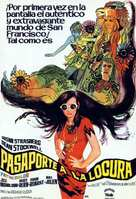 Psych-Out - Italian Movie Poster (xs thumbnail)
