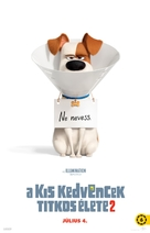 The Secret Life of Pets 2 - Hungarian Movie Poster (xs thumbnail)