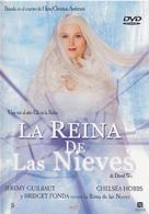 Snow Queen - Spanish DVD cover (xs thumbnail)