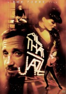 All That Jazz - Movie Cover (xs thumbnail)