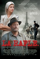La rafle - Movie Poster (xs thumbnail)