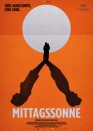 Zvizdan - German Movie Poster (xs thumbnail)