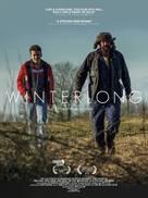 Winterlong - British Movie Poster (xs thumbnail)