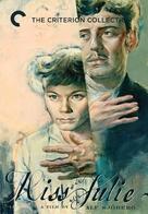 Fröken Julie - Movie Cover (xs thumbnail)