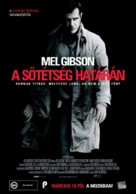 Edge of Darkness - Hungarian Movie Poster (xs thumbnail)