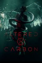 """Altered Carbon"" - Movie Poster (xs thumbnail)"