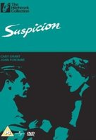 Suspicion - British DVD movie cover (xs thumbnail)