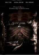 Alone in the Dark II - Peruvian Movie Poster (xs thumbnail)