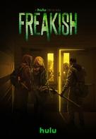 """Freakish"" - Movie Poster (xs thumbnail)"