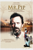 Mr. Pip - DVD cover (xs thumbnail)