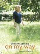 Elle s'en va - French Movie Poster (xs thumbnail)