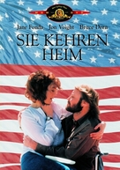 Coming Home - German DVD movie cover (xs thumbnail)