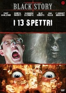 Thir13en Ghosts - Italian DVD movie cover (xs thumbnail)