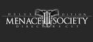 Menace II Society - Logo (xs thumbnail)