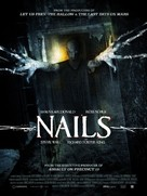 Nails - British Movie Poster (xs thumbnail)