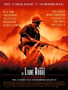 The Thin Red Line - French Re-release poster (xs thumbnail)