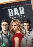Bad Teacher - Danish DVD movie cover (xs thumbnail)