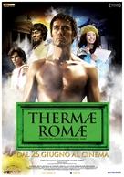 Terumae romae - Italian Movie Poster (xs thumbnail)