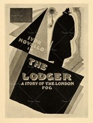 The Lodger - British Movie Poster (xs thumbnail)