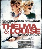 Thelma And Louise - Blu-Ray cover (xs thumbnail)