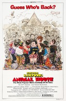 Animal House - Re-release movie poster (xs thumbnail)
