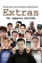 """Extras"" - DVD movie cover (xs thumbnail)"