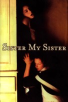 Sister My Sister - Movie Cover (xs thumbnail)