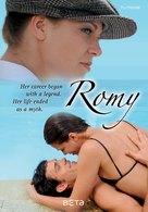 Romy - British poster (xs thumbnail)