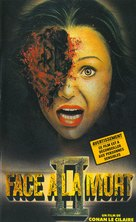 Faces Of Death 2 - French VHS cover (xs thumbnail)