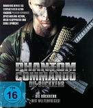 Den' D - German Movie Cover (xs thumbnail)