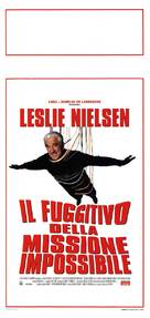 Wrongfully Accused - Italian Movie Poster (xs thumbnail)