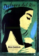 María Candelaria - Polish Movie Poster (xs thumbnail)