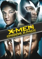 X-Men: First Class - Czech Movie Cover (xs thumbnail)