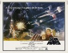 Star Wars - Movie Poster (xs thumbnail)