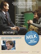 Milk - For your consideration poster (xs thumbnail)