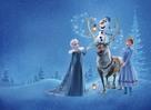 Olaf's Frozen Adventure - Key art (xs thumbnail)