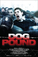 Dog Pound - Canadian Movie Poster (xs thumbnail)