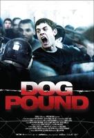 Dog Pound - Canadian Movie Poster (xs thumbnail)