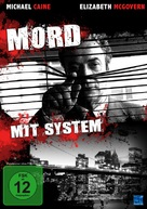 A Shock to the System - German DVD cover (xs thumbnail)