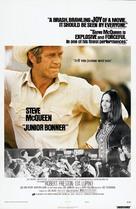 Junior Bonner - Movie Poster (xs thumbnail)